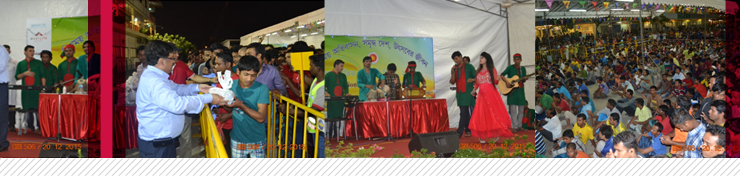 Bangladesh High Commission and Westlite Tuas Celebrate International Migrants Day